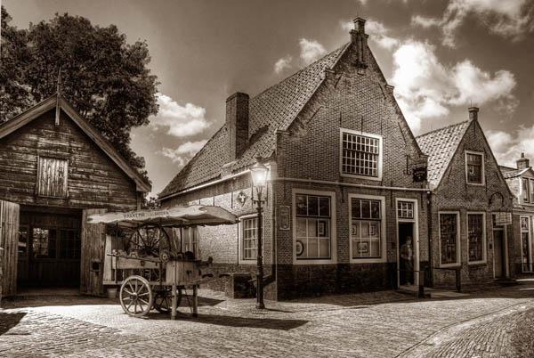 A Dutch street