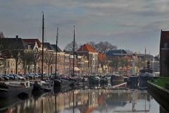 Thorbecke canal